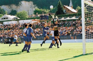 NK Samobor - NK Hajduk