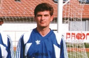 Božidar Štefković
