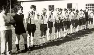 NK Samobor 1970. godine