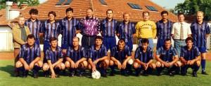 Veterani NK Samobor 1997. godine