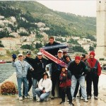 Fanatici u Dubrovniku