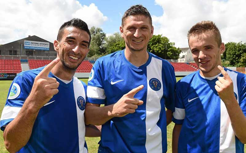 foto: UEFA / Sportsfile